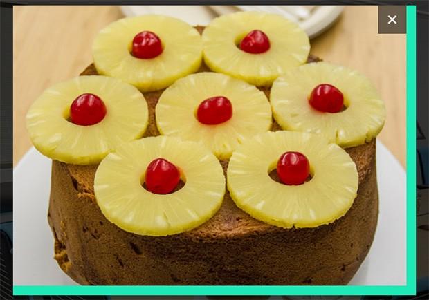 Una torta all'ananas nascosta del sito dell'evento Google I/O: un primo indizio sull'arrivo di Android 9.0 Pineapple?