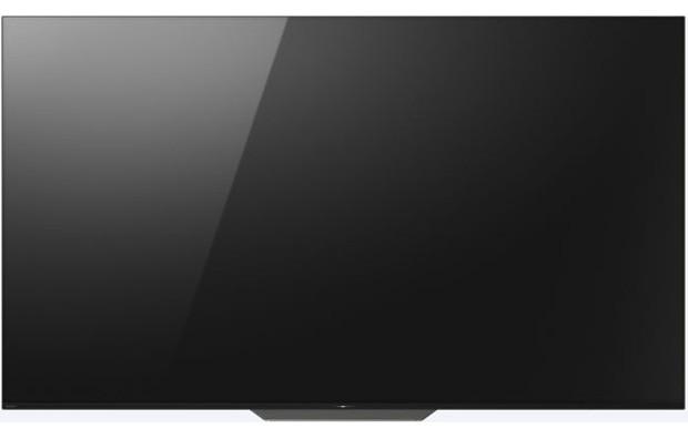 Il design della TV OLED 4K BRAVIA Serie AF8 di Sony
