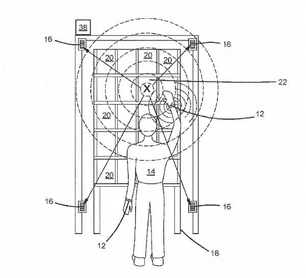 Amazon, un braccialetto controllerà i dipendenti