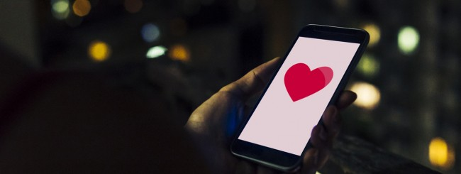 Tinder solo un collegamento app