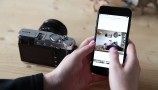 Fujifilm X-E3: trasferimento foto