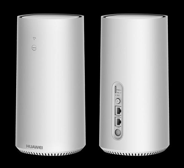 MWC 2018: Huawei svela il primo dispositivo 5G CPE