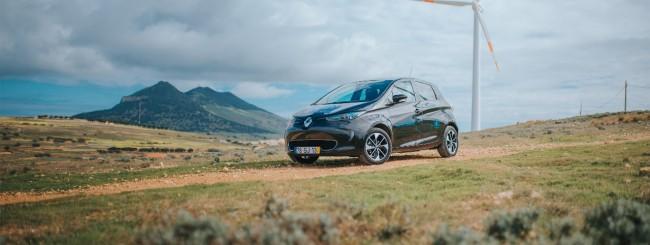 Renault crea la prima isola intelligente