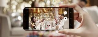 Samsung Galaxy S9, le immagini