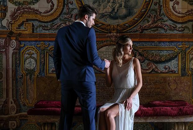 Fujifilm X-H1: workshop wedding curato da Riccardo Spatolisano