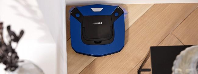 Philips-FC8792-01-SmartPro-Easy-Robot