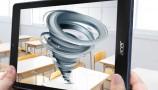 Acer Chromebook Tab 10, le immagini