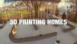 La casa stampata in 3D di ICON e New Story
