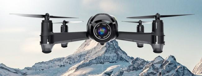 drone-potensic