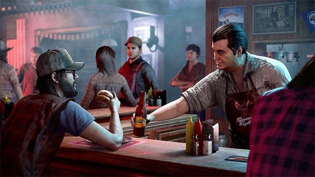 Uno screenshot per Far Cry 5