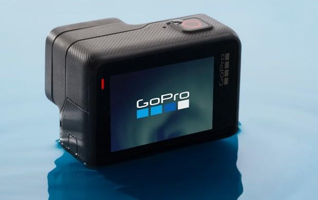 La nuova GoPro HERO entry-level