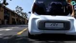 Un'auto elettrica stampata in 3D per Poste Italiane