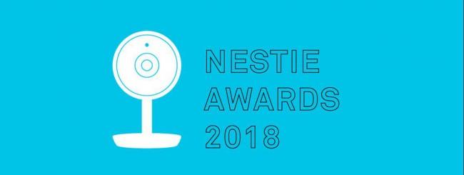 nest-nestie-awards-2018