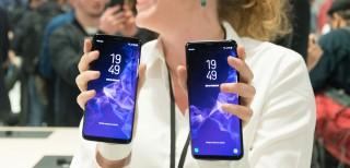 Samsung Galaxy S9 e Galaxy S9+
