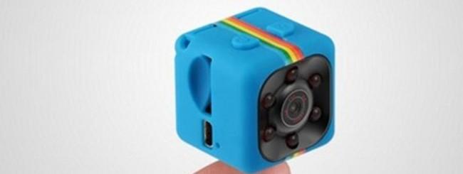 sansnail-fotocamera
