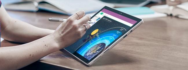 Surface Windows 10