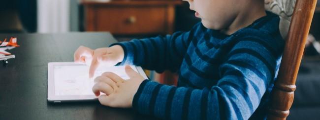 bambini-internet