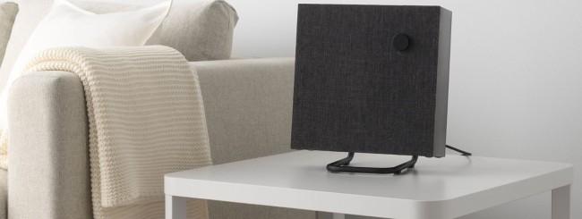 IKEA annuncia il suo primo speaker Bluetooth