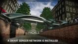 MX3D e il ponte stampato in 3D per Amsterdam