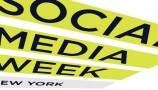 Social Media Week di New York