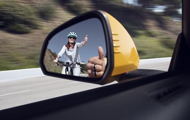 Il rapporto tra automobilisti e ciclisti è spesso difficile, teso: Ford punta a migliorarlo mettendo in campo l'ambizioso progetto Share the Road