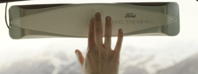 Ford Feel the View