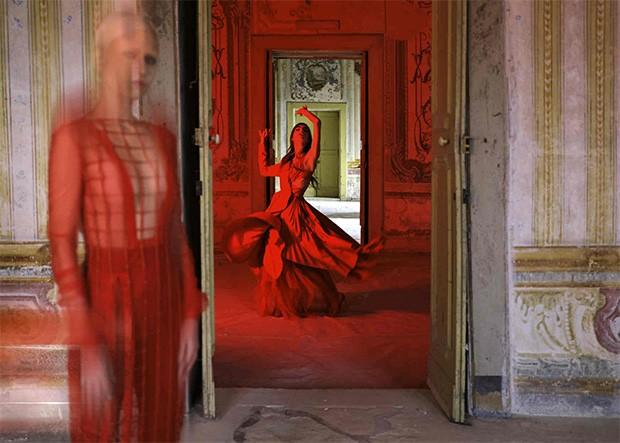 "Stefano Guindani ""Portrait Insight"""