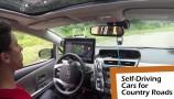 MIT: MapLite, self-driving car senza mappe