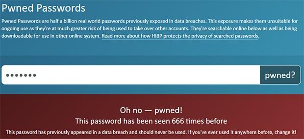 """Le password """"Nutella"""" e """"nutella"""" sono state trafugate rispettivamente centinaia e migliaia di volte"""