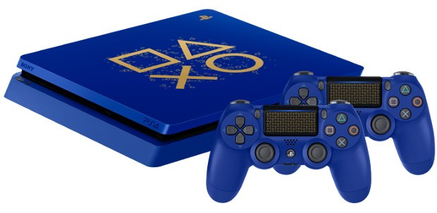 ps4-limited-edition-console