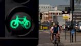La difficile convivenza tra automobilisti e ciclisti