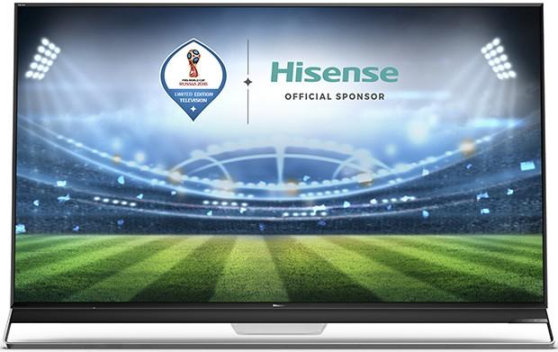 Hisense Premium ULED U9A