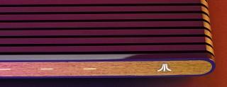 Atari VCS, le immagini della console