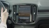 L'Assistente Google sulle auto di Volvo