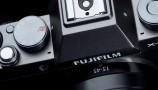 Fujifilm X-T100, le immagini della mirrorless