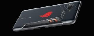 ASUS ROG Phone, immagini dello smartphone