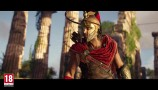 Assassin's Creed Odyssey: il trailer dell'E3 2018