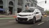Cruise, le self-driving car di General Motors