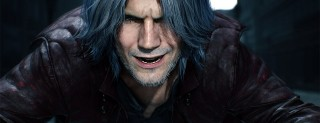Devil May Cry 5, immagini e screenshot