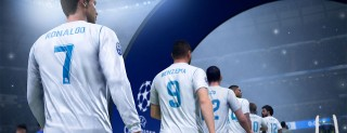 FIFA 19: immagini e screenshot