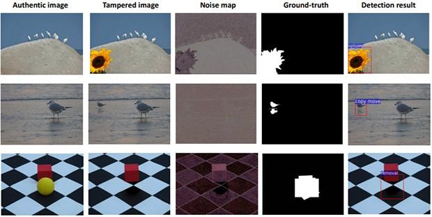 L'IA di Adobe stabilisce se un'immagine è stata alterata analizzandone le singole porzioni