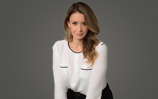 Isabella Lazzini, Marketing & Retail Director CBG Huawei Italia
