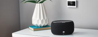 JBL Link, le immagini degli smart speaker