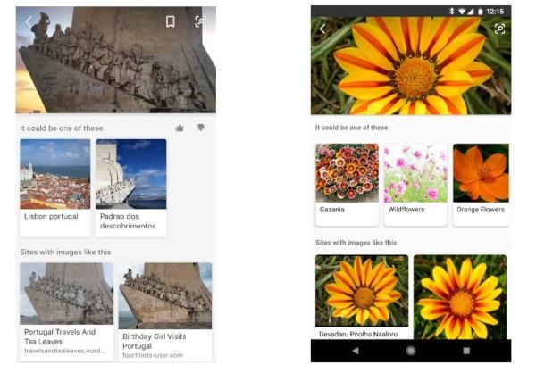 Microsoft porta la ricerca per immagini su Bing