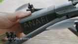 Parrot ANAFI, il drone che registra in 4K HDR