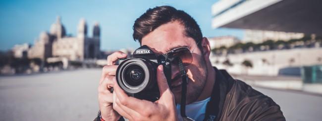 Ricoh-Pentax, sconti su fotocamere e obiettivi | Webnews