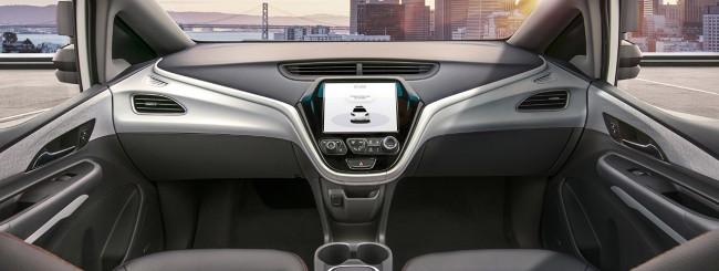 GM, self-driving car