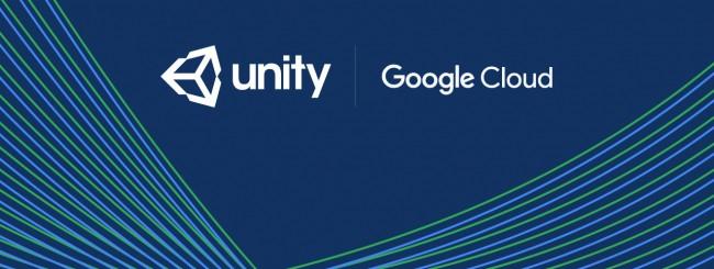 Unity, Google Cloud