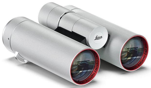 Il binocolo Leica Ultravid 8x32 Edition Zagato