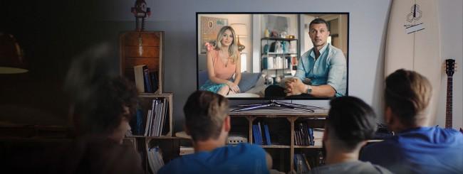 Scaricare dazn su smart tv telefunken
